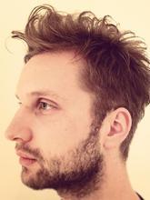 モテ髪ショート|Good hair 47 forty-sevenのメンズヘアスタイル
