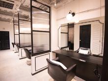 美容室COCO design 清澄白河店 | ビヨウシツココデザイン  キヨスミシラカワテン のイメージ