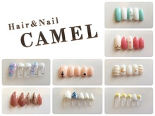 Hair&Nail CAMEL  | ヘアーアンドネイル キャメル  のイメージ