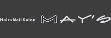 Hair&Nail Salon MAY'S  | ヘアアンドネイルサロン メイズ  のロゴ