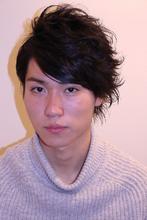 モテ☆マッシュショート|髪質改善×ハーブマジックPensieroのメンズヘアスタイル