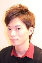 マッシュツーブロック☆ 髪質改善×ハーブマジックPensieroのメンズヘアスタイル