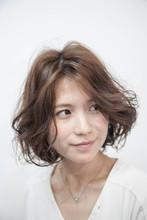 似合わせスタイル♪|Tree. Hair&Spaのヘアスタイル