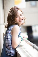 ☆ナチュラルミディアムスタイル☆|Hair Design Annieのヘアスタイル