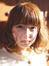 フェミニンボブ|Helena tokyoのヘアスタイル