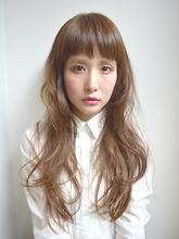 ゆるふわロング|Helena tokyoのヘアスタイル