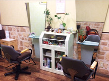 美容室 ひまわり  | ビヨウシツ ヒマワリ  のイメージ