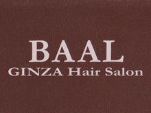 BAAL銀座 松戸馬橋店  | バールギンザ マツドマバシテン  のロゴ