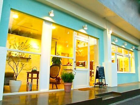 Dilla 西川口店