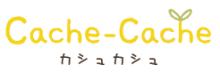 Cache-Cache  | カシュカシュ  のロゴ