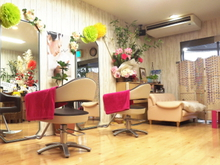 美容室あみな  | ビヨウシツ アミナ  のイメージ