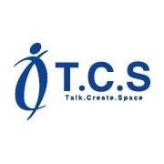 T.C.SPACE  新城店 | ティ・シー・スペース  シンジョウテン のロゴ