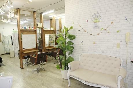 COCO-b-salon 銀座店