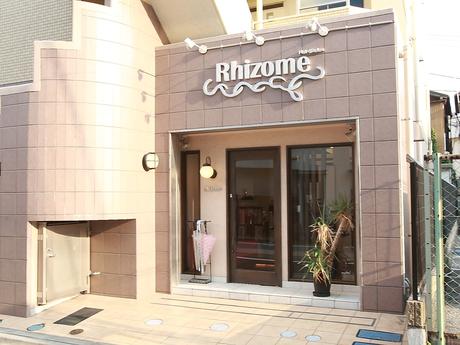 Rhizome 新小岩店