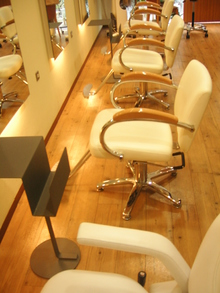 Hair Yielding BIKI  | ヘアイールディング ビキ  のイメージ