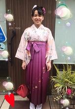 袴で卒業式|Hair Yielding BIKIのヘアスタイル