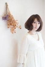フレンチクラシックボブ★☆ TRON 美容室のヘアスタイル