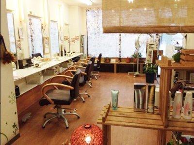 美容室ラポール