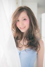 ゆるくしゃロング|Brella hair designのヘアスタイル