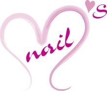 M's Nail 橋本店 | エムズネイル ハシモトテン のロゴ