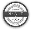 Hair&Cafe M.A.T  | ヘアーアンドカフェ マット  のロゴ