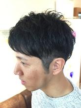 ツーブロック|Growのメンズヘアスタイル