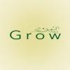 Grow -Nail-  | グロウ ネイル  のロゴ