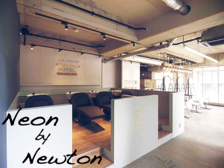 Neon by Newton