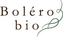 Bolero bio  | ボレロ ビオ  のロゴ