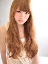 髪をいたわるカラーリング【オーガニックカラー】