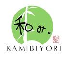 和み。KAMIBIYORI ナゴミ カミビヨリ