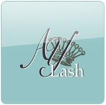 AY LASH -Esthe-  | エーワイラッシュ  のロゴ