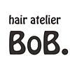 hair atelier BoB. ヘアアトリエ ボブ