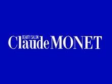 Claude MONET 吉祥寺店  | クロードモネ キチジョウジテン  のロゴ