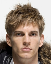 メンズ1|Pitturaのメンズヘアスタイル