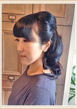 ミディアムアレンジ ZOLA hairのヘアスタイル