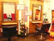 beauty salon yuh→you