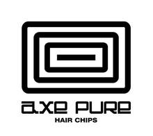AXE PURE  | アックスピュア  のロゴ
