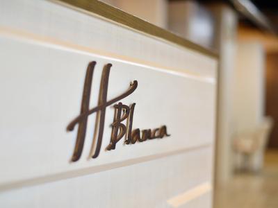 H Blanca