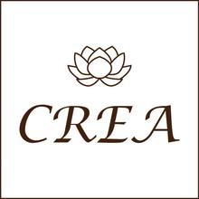 CREA -Nail-  | クレア ネイル  のロゴ