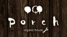 porch  |   のロゴ