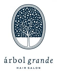 arbol grande  | アルボグランデ  のロゴ