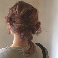 アレンジ|Marzのヘアスタイル