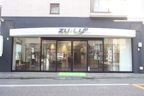 ZU-LU 新丸子店