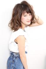 外国人風プラチナカラー|ZU-LU 新丸子店のヘアスタイル