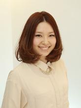 ふんわりシフォンボブ|ZU-LU 稲田堤店のヘアスタイル
