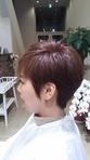 MIRROR HAIR DESIGN