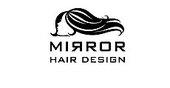 MIRROR HAIR DESIGN ミラーヘアデザイン