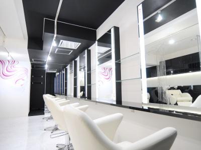 hair salon JOJO