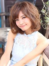 デジパーマ|hair salon JOJOのヘアスタイル